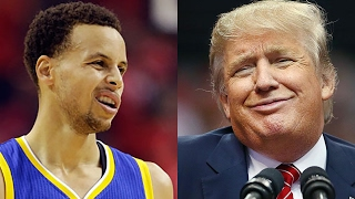 "Steph Curry Calls Donald Trump ""A Real ASS,"" ..."