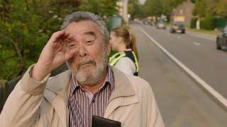 Dronken man bedankt politie voor 'bijzondere ervaring'   Helden van Hier: Op Interventie