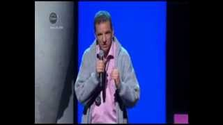 Henning Wehn On Daves One Night Stand