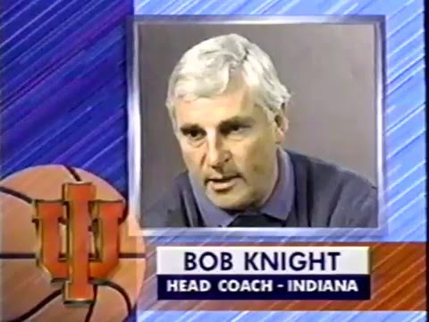 Indiana vs Kentucky - 12/4/1993 (radio)