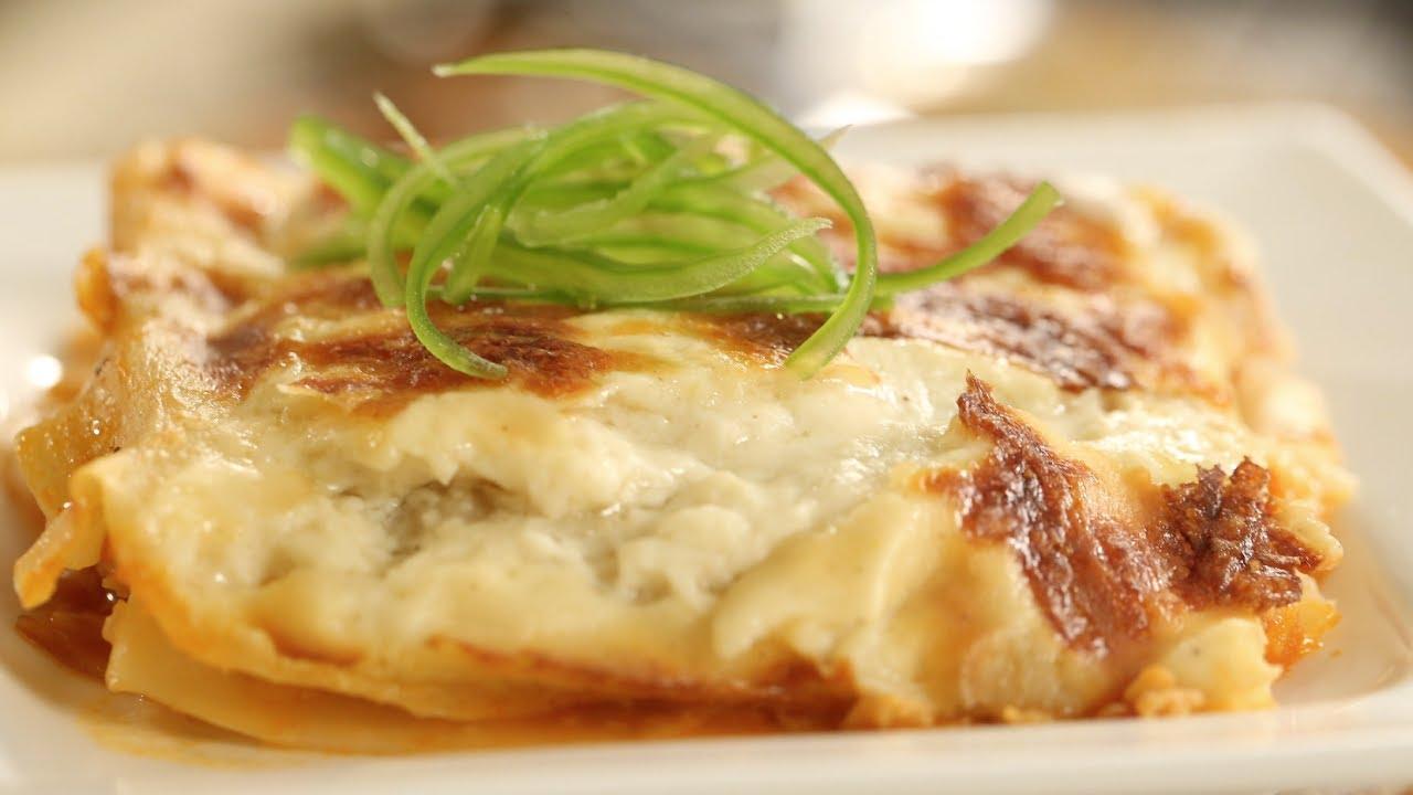 recipe: veg lasagna recipe sanjeev kapoor [14]
