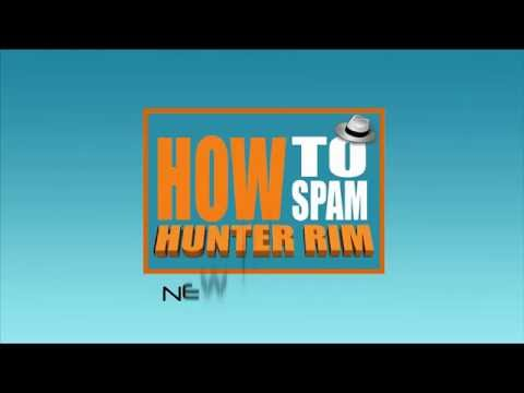 How to Spam 10 ★ BONUS ★ || HOW TO GET EMAILS (MAILIST) & LEADS 2016 | HUNTER RIM