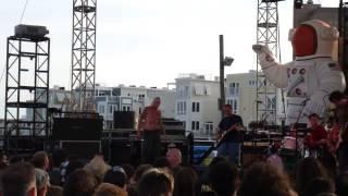 Dean Ween Group - Assberry - 2014-06-28 - Transdermal Celebration