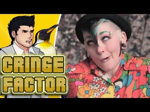 GROSS TRY HARD MUSIC VIDEO   Cringe Factor