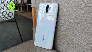 Review OPPO A5 2020 : Lebih Recomended dibanding Oppo A9 2020