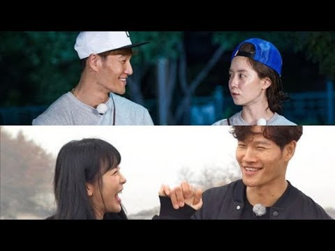 Kim Jong Kook Reveals His Ideal Type Between Song Ji hyo And Hong Jin Young