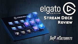 Simply Making Livestreaming Easier | Elgato Stream Deck Review