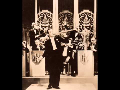 Harry Roy & his Band - BBC broadcast -14th March 1936