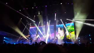 The Cure - 2016-11-07 Frankfurt, Festhalle (excerpt)