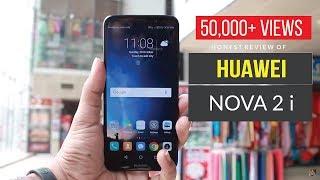 Huawei Nova 2i Review In Bangla