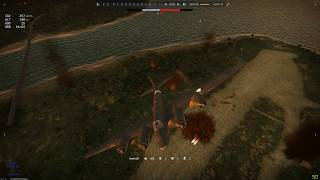 Warthunder Bomb Surprise!