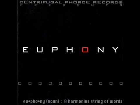 "Cryptic One - ""Euphony Omega"""