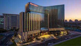 Sheraton Beijing Lize Hotel - Fengtai District, Beijing, China