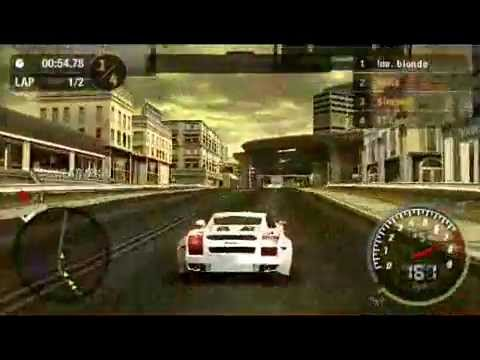 need for speed most wanted psp game free