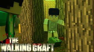 Minecraft: #09 UM NOVO AMIGO! (THE WALKING CRAFT 3ª TEMP)
