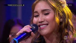 Download Lagu Opening Performance Apalah Cinta Dari Ayu Ting Ting - The Best Of Ini Talk Show MP3