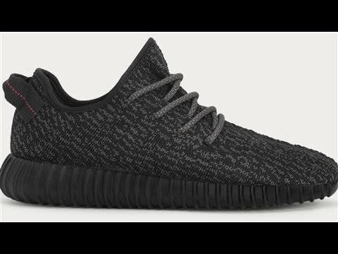 The How Adidas 'boost' Into 'yeezy Got Boost' rsdhtQ