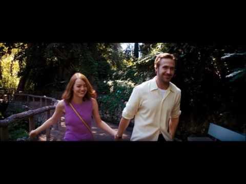 Película La La Land - Canción City of Stars (Ciudad de las Estrellas)