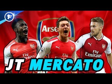 Unai Emery fait le ménage pour Arsenal | Journal du Mercato