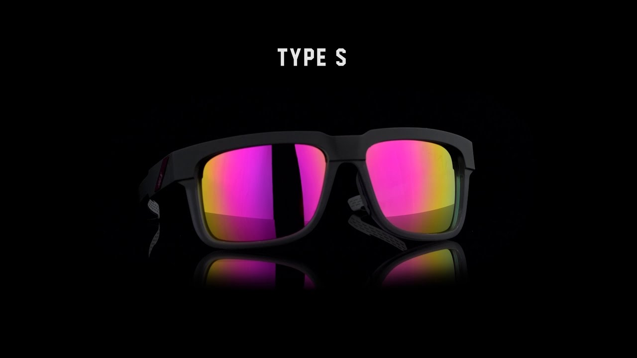 e9168bbd3d 100% Presents - The Type-S - YouTube
