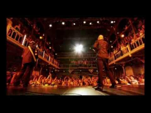 Live - I Alone (Live At Paradiso)