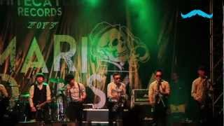 Video Bandung Inikami Orcheska - Get Ska [Live @ MARIBERDANSKA #7] download MP3, 3GP, MP4, WEBM, AVI, FLV Mei 2018