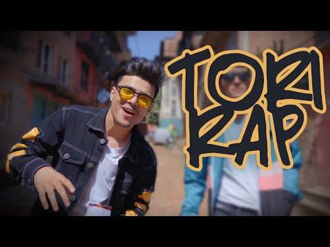BEEST - TORI RAP (prod. by sanjay karki)   Official MV