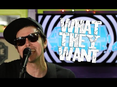 "JET TRASH - ""What They Want"" (Live in San Francisco, CA) #JAMINTHEVAN"