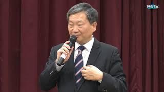 JDC 한국화학시험연구원 간 업무 협약식