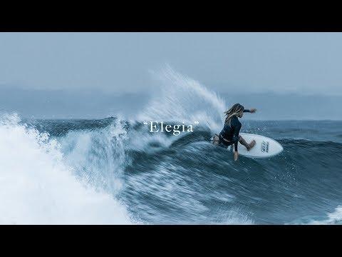 """ELEGIA"" WITH OSCAR LANGBURNE | HAYDENSHAPES"