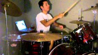 Video The Expendables - Fight The Feeling Drum Cover download MP3, 3GP, MP4, WEBM, AVI, FLV Maret 2017