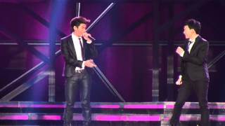 Hunz-Bie : I need somebody  (10 years of love) 28/06/2014