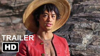 One Piece: The Movie 'Teaser Trailer' Live Action | Toei Animation