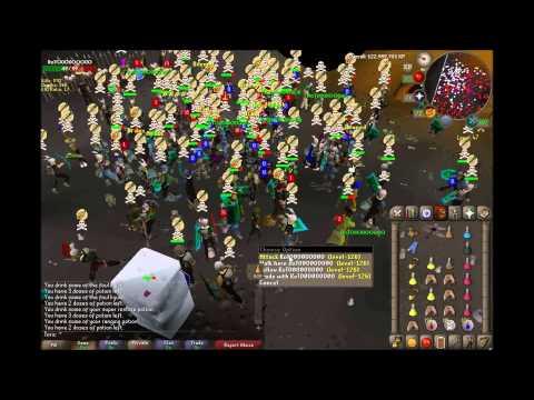 Ancient Fury vs Damage Inc [8/25/2015]