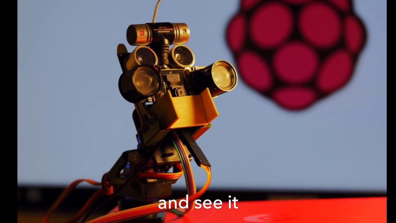 Nybble - World's Cutest Open Source Robotic Kitten | Indiegogo
