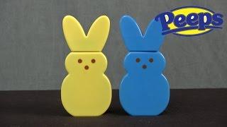 Peeps Bubble Bunnies from Little Kids