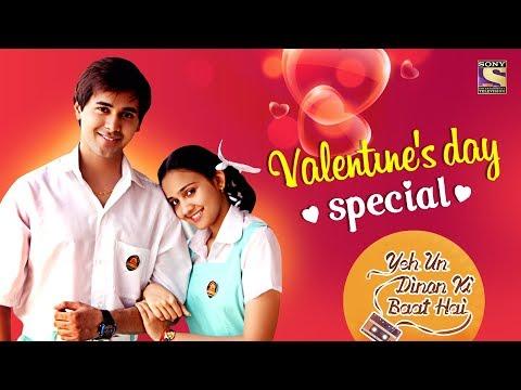 Yeh Un Dinon Ki Baat Hai | Title Song |  Valentine's Week Special | Kumar Sanu and Sadhana Sargam