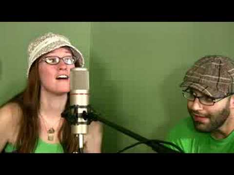Ingrid Michaelson - The Way I Am (Backstage Session) mp3