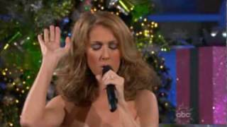 CELINE DION - Adeste Fideles (0 Come All Ye Faithful) Disney Parks Christmas Day
