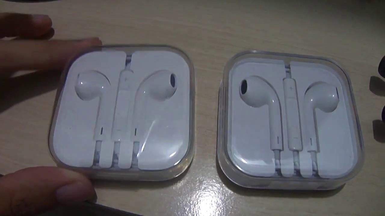 iphone 4 falso vs original
