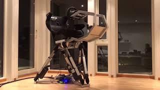 6 DOF Simulator by Thanos 6DOF motion sim electronics
