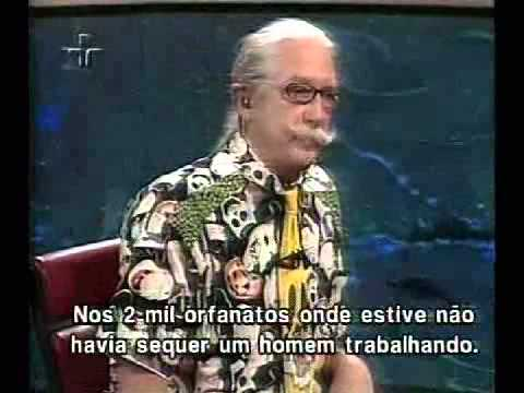 Patch Adams - Roda Viva - Íntegra