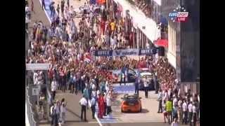WTCC 2012. Hungary Race 2. Teljes Futam !!!
