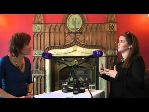 Tara Erraught interview with Liz Nolan of RTE lyric fm
