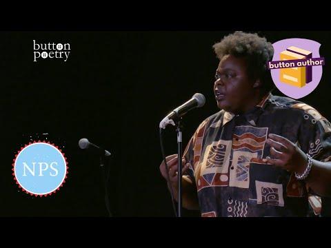 """Porsha Olayiwola - """"Rekia Boyd"""" (NPS 2015)"""