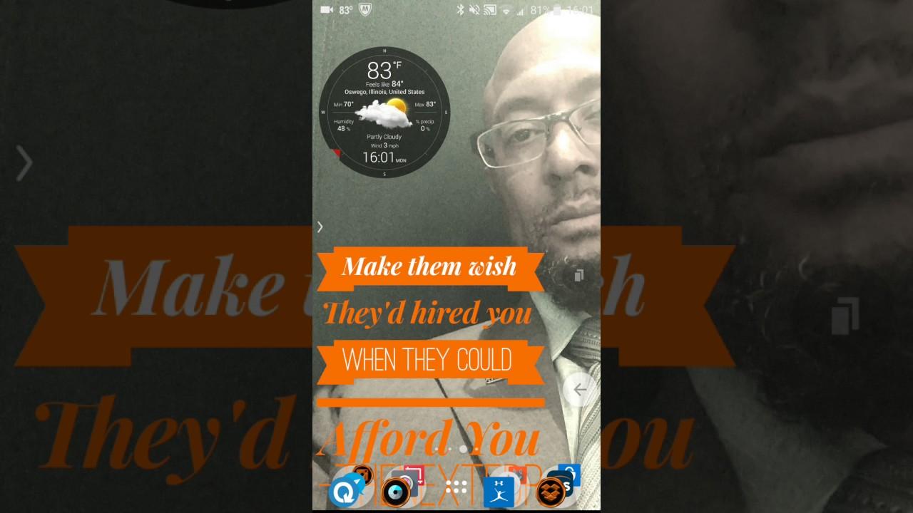 My favorite apps Haystack Digital Business Cards - YouTube