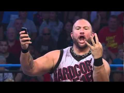TNA iMPACT Wrestling - 7/12/12 part 1/8