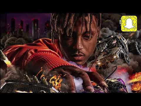 Juice WRLD - On God (Clean)  ft. Young Thug (Death Race for Love)