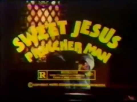 Sweet Jesus Preacher Man TV spot