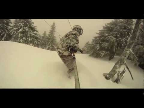 CONTRACT SNOWBOARDS - BC PILSKO - April 2012 by oXs